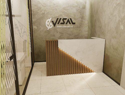 Visal Danışmanlık Ofis Proje