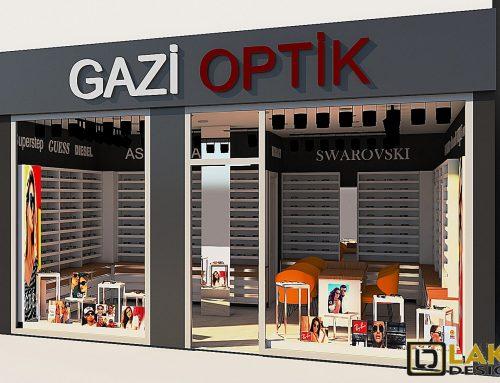 Gazi Optik